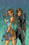 Tomb Raider / Witchblade: Trouble Seekers