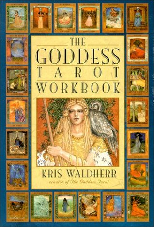The Goddess Tarot Workbook