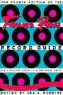 The Trouser Press Record Guide by Ira A. Robbins
