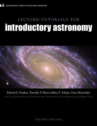 Lecture Tutorials for Introductory Astronomy