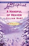 A Handful of Heaven (The McKaslin Clan: Series 2, #4)