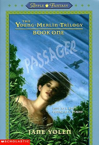 Passager (The Young Merlin Trilogy, #1)