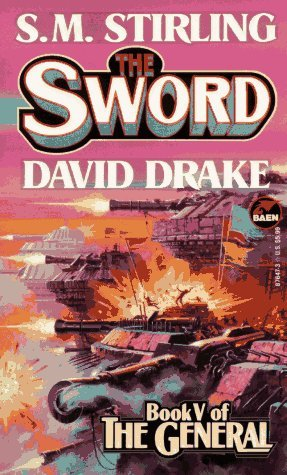 The Sword (The General, #5)