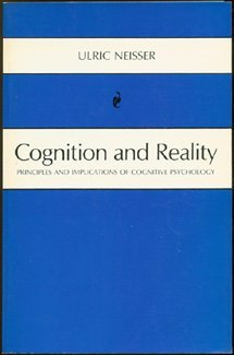 Cognition and Reality