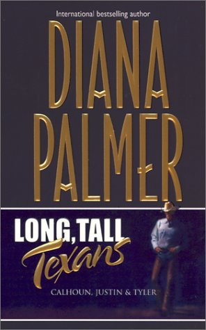 Long, Tall Texans by Diana Palmer