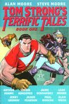 Tom Strong's Terrific Tales, Book 1