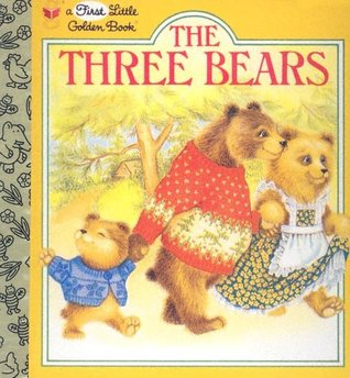 The Three Bears by Carol North