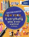 Lonely Planet Not For Parents New York
