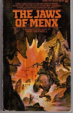The Jaws of Menx
