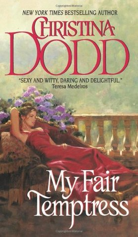 My Fair Temptress by Christina Dodd