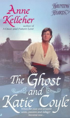 The Ghost and Katie Coyle by Anne Kelleher