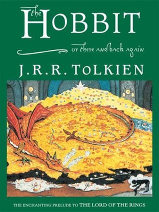 Free download The Hobbit or There and Back Again (Middle-Earth Universe) PDB by J.R.R. Tolkien
