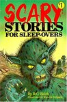 Scary Stories for Sleep-Overs