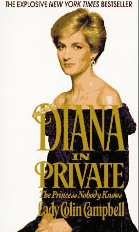 Diana in Private: The Princess Nobody Knows