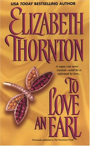 To Love An Earl by Elizabeth Thornton