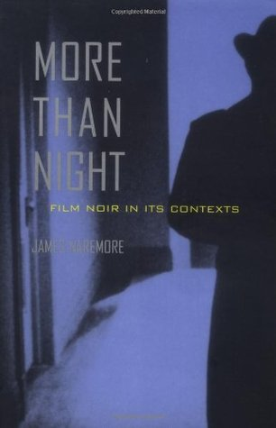 More than Night by James Naremore
