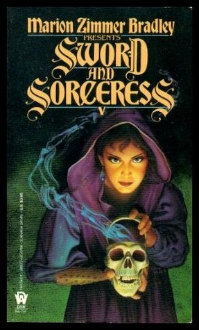 Sword and Sorceress V by Marion Zimmer Bradley