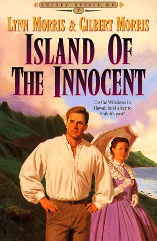Island of the Innocent by Lynn Morris
