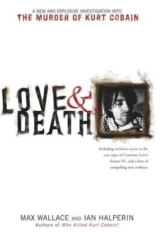 Love & Death by Max Wallace