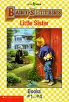 Baby-Sitters Little Sister Boxed Set #1 by Ann M. Martin