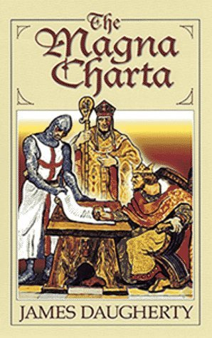 The Magna Charta by James Daugherty