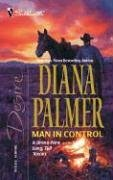 Man In Control (Long, Tall Texans, #25)