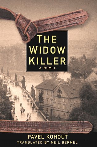 The Widow Killer by Pavel Kohout