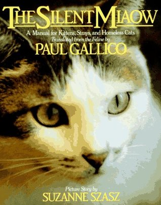 The Silent Miaow by Paul Gallico