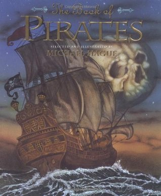 The Book of Pirates by Michael Hague
