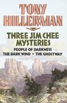 Three Jim Chee Mysteries: People of Darkness / The Dark Wind / The Ghostway (Navajo Mysteries, #4-6)