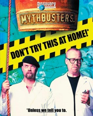 MythBusters by Mary Packard