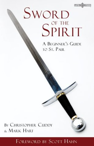 Sword of the Spirit by Christopher Cuddy