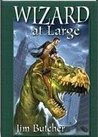 Wizard at Large (The Dresden Files, #6-7)