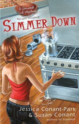 Simmer Down by Jessica Conant-Park
