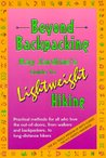 Beyond Backpacking by Ray Jardine