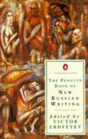 New Russian Writing, The Penguin Book of by Andrew Reynolds