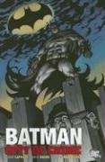 Batman by David Lapham