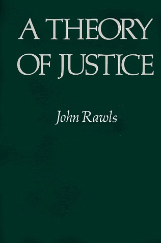 A critique of the theory of justice by john rawls