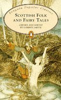 Scottish Folk and Fairy Tales by Gordon Jarvie