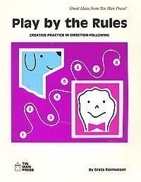 Play by the Rules by Greta Rasmussen