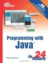 Sams Teach Yourself Programming with Java in 24 Hours