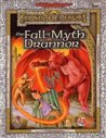The Fall of Myth Drannor (AD&D/Forgotten Realms/Arcane Age Adventure)
