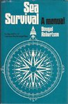 Sea survival: A manual