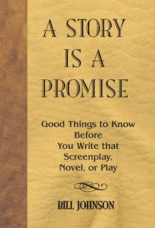 A Story is a Promise by Bill  Johnson