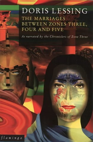 Marriages Between Zones Three, Four and Five