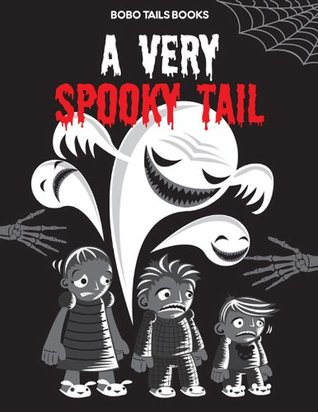A Very Spooky Tail  by  John West