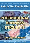 International Business Etiquette: Asia and the Pacific Rim