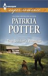 The Soldier's Promise (Harlequin Superromance)