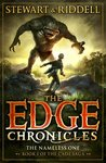 The Nameless One (The Edge Chronicles #11) (Cade #1)