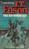 The Rio Hondo Kid (Floating Outfit, #49)